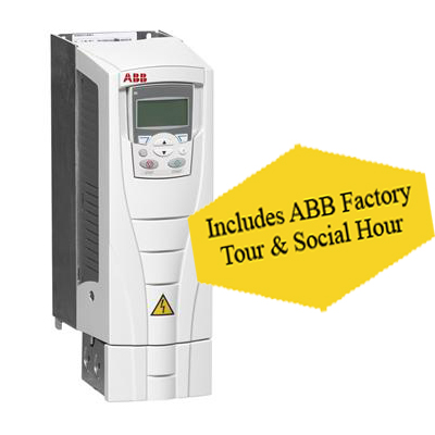 ABB ACS550 Drive