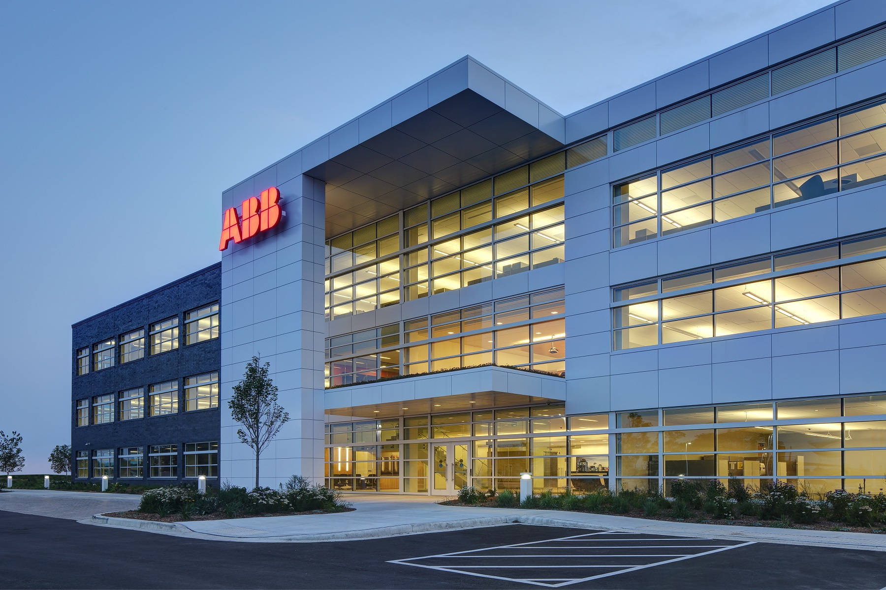 ABB @ Innovation Parkway